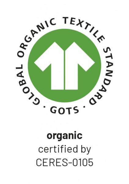 Efie Pullunder, kontrolliert biologischer Anbau (organic), Made in Germany