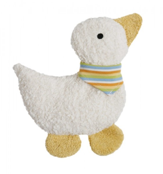 Efie Dinkel-Wärmekissen Ente, kontrolliert biologischer Anbau (organic), Made in Germany