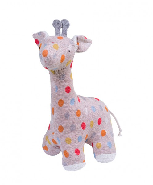 Efie Giraffe, Made in Germany