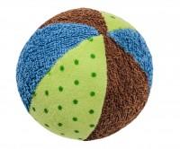 """Efie Rassel Ball klein, Öko Test """"sehr gut"""" Heft 3/2015, kontrolliert biologischer Anbau (organic),"""