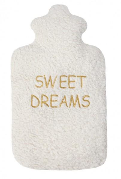 Efie Wärmflasche SWEET DREAMS, kontrolliert biologischer Anbau (organic), Made in Germany