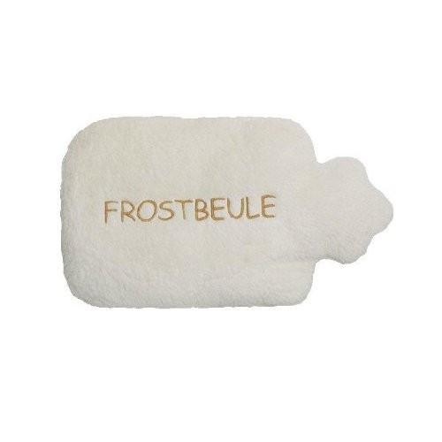 Efie Wärmflasche FROSTBEULE, kontrolliert biologischer Anbau (organic), Made in Germany