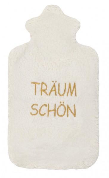 Efie Wärmflasche TRÄUM SCHÖN, kontrolliert biologischer Anbau (organic), Made in Germany
