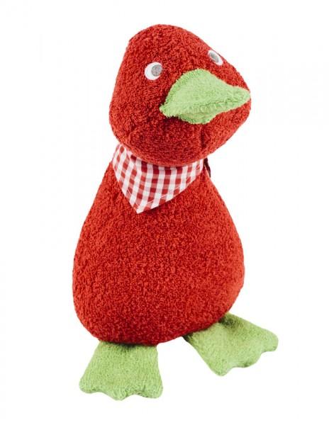 Efie Ente rot, kontrolliert biologischer Anbau (organic), Made in Germany